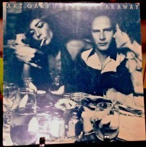 ART GARFUNKEL Breakaway Released 1975 Vinyl/Record  Collection US pressed