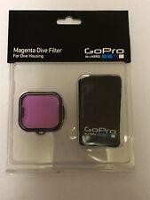NEW GoPro Magenta Dive Filter ADVFM-301 for Dive Housing