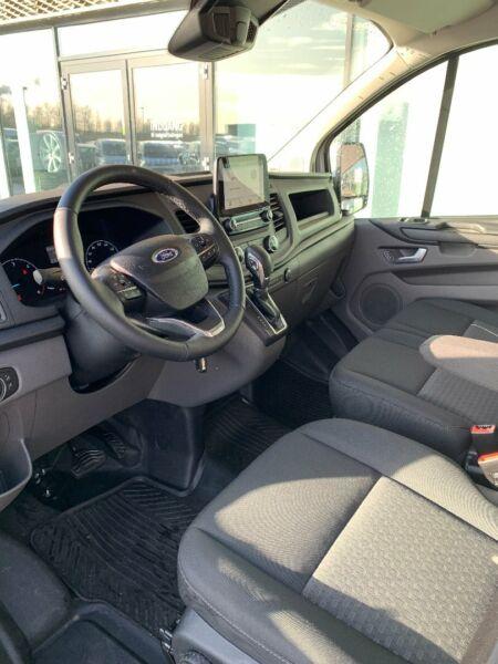 Ford Transit Custom 300S 2,0 TDCi 130 Trend aut. - billede 5