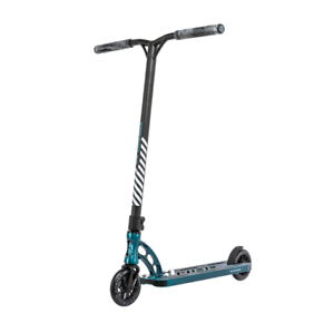 MGP MGO équipe Limited nickeled Bleu Stuntscooter roller trottinette