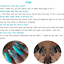 500Pcs-Coffin-Nails-Clear-Nail-Tips-Full-Cover-Artificial-Nails-10-Size thumbnail 4