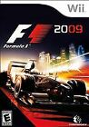 F1 2009 GameStop Exclusive (Nintendo Wii, 2009)