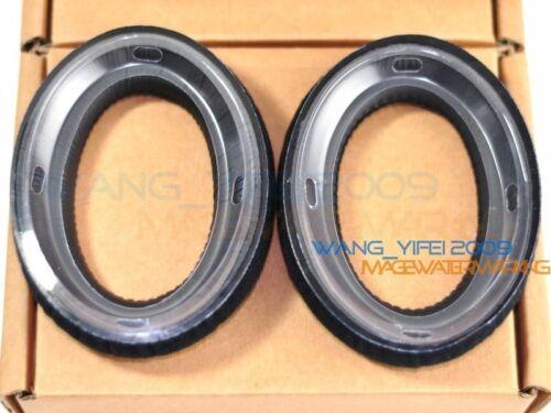 Velour Velvet Ear Pads Cushion For PXC 450 350 PXC450 PXC350 HD 380 Headphones