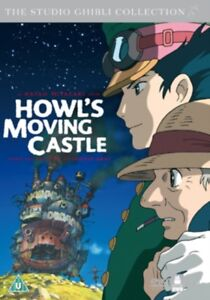 Hurlements-Moving-Castle-DVD-Neuf-DVD-OPTD0837