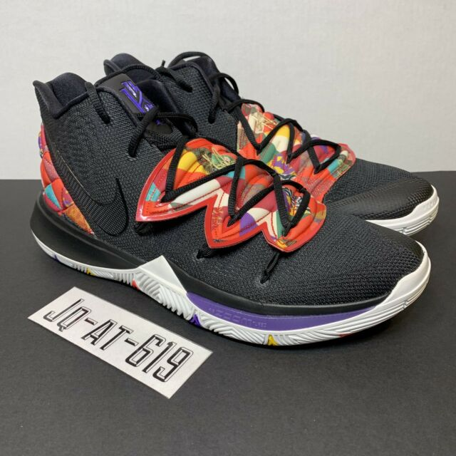 promo code 2cc88 9a83c Nike Kyrie Irving 5 V Chinese New Year CNY AO2918 010 Black Summit Size 13