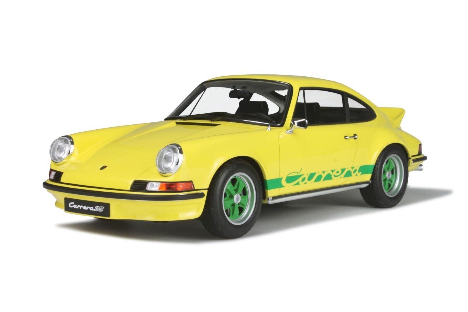 Porsche 911 2.7 rs touring 1 12 gt spirit otto gt733