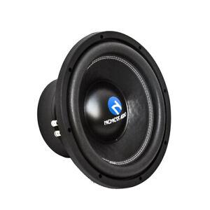 """Details about Nemesis Audio NA-6E 6 W Max 6"""" Dual Voice Coil Car Audio  Subwoofer"""