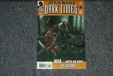 Star Wars Dark Times # 14 Part 2 of 5 Blue Harvest Dark Horse Comics NM