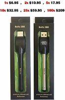 Premium Vape-pen Battery 510 Bud Thread O Pen O.penvape 2.0, Lot Of 1x To 100x