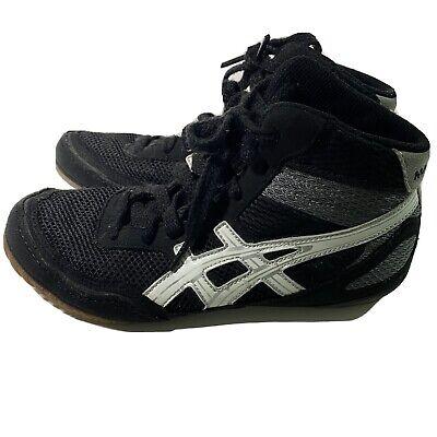 boys wrestling shoes size 3