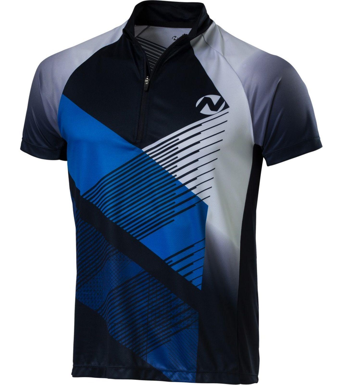 Nakamura Mens short Sleeve Cycling Jersey Cycling Jersey Capras