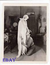 Greta Garbo Antonio Mareno VINTAGE Photo The Temptress
