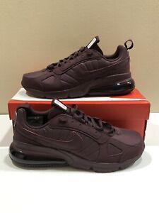 size 40 f1f82 195c5 Details about Nike Air Max 270 Futura (AO1569 600) Burgundy Crush - Ripstop  Nylon -Men's Sz 9