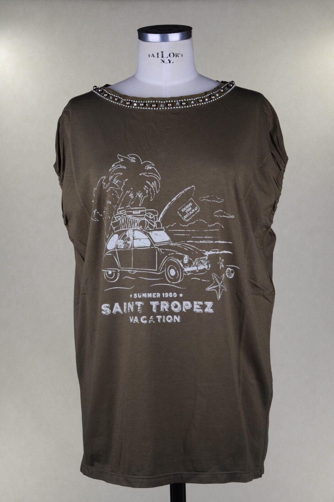 Twin Set - Topwear-T-shirts - woman - 678417C182243