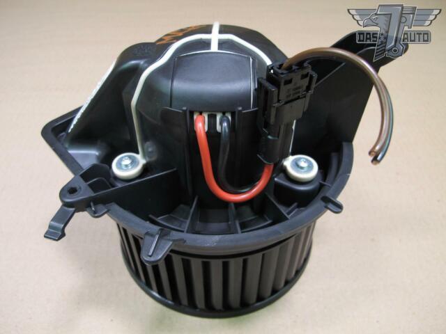 GENUINE OEM Mini R55 R55N R56 R56N R57 R57N Heater Blower Resistor 64113422663