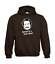 Karma-Is-a-Funny-Thing-I-Patter-I-Fun-I-Funny-to-5XL-I-Men-039-s-Hoodie thumbnail 7