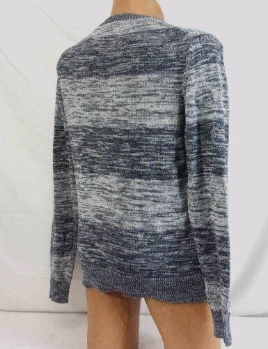 793/&794 Men/'s Crewneck Two-Toned Sweaters Multiple Sizes//Colors American Rag