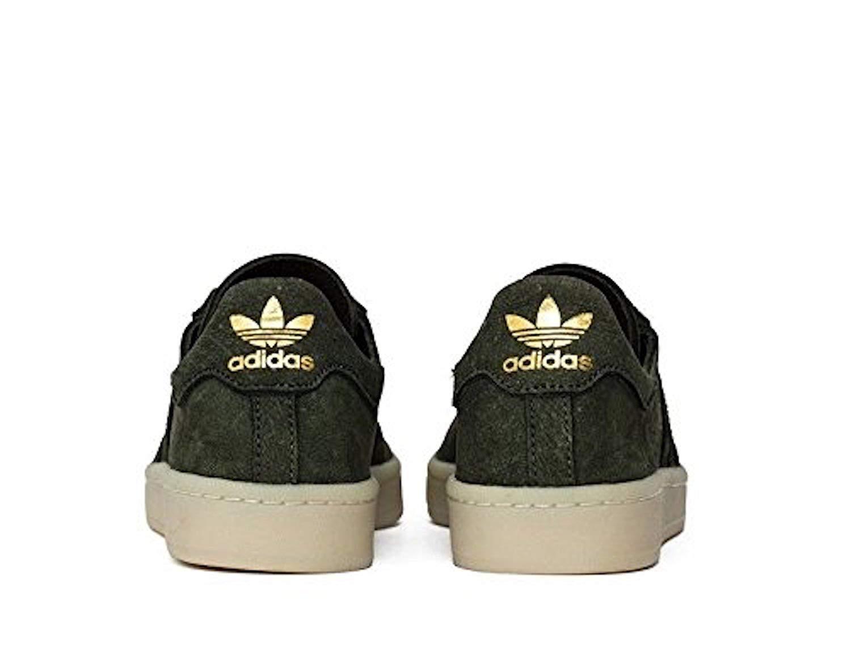 adidas originaux de de chaussure avec trousse de nettoyage de originaux campus conçu bw1249, taille 11.5 nouveau 444ff9