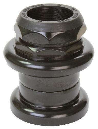 Sunlite Steel Threaded Headset Sunlt Thrd Mtb Stl 1-1//8x25.4x34x30bk