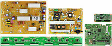 Samsung PN51E490B4FXZA (Version TD02) Complete Plasma TV Repair Kit