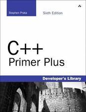 C++ Primer Plus 6th Int'l Edition