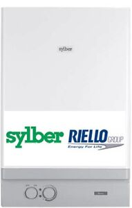 Scaldabagno a gas sylber riello devyl 13d ieff camera stagna ebay - Scaldabagno a gas a camera stagna ...