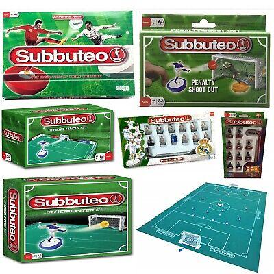 Paul Lamond Subbuteo Pitch Set