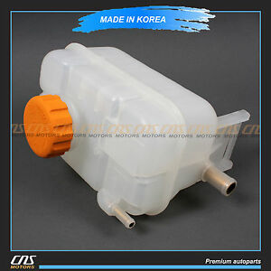 Details about Engine Coolant Reservoir Tank for 1999-2002 Daewoo Nubira on