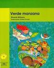 Verde Manzana 9789942059383 by Ricardo Williams Paperback