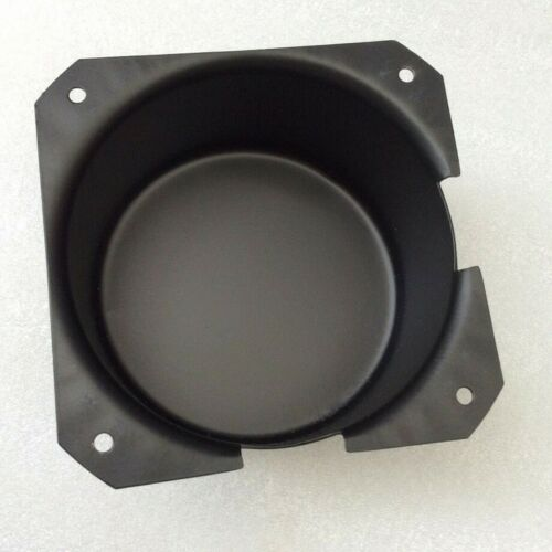 140x74mm Metal Shield Toroid Transformer Cover box Protect Chassis Case M/_M/_S