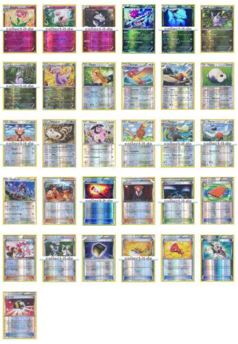 Epische Begegnung 100//106 Pokemon Diamant /& Perl Mondscheinstadion Deutsch