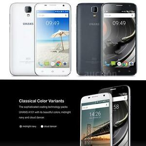 5-0-039-039-HD-UHANS-A101-Smartphone-Android-6-0-Quad-Core-1GB-8GB-Ultrathin-HiFi-S3G4
