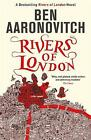 Rivers of London: The First Rivers of London novel by Ben Aaronovitch (Paperback, 2011)