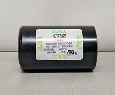 Discount Hvac De 161193220 Mars 11050 Motor Start Capacitor 230v