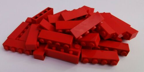 Lego 1x4 Brick *RED* 3622 City Choose Qty 1-5-10-15-20-25 *FREE UK POSTAGE*