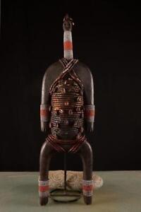 3042-Alte-Namji-Figur-Nigeria-Africa-Afrika