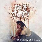 One Shot,One Kill von Sick Of Stupidity (2016)