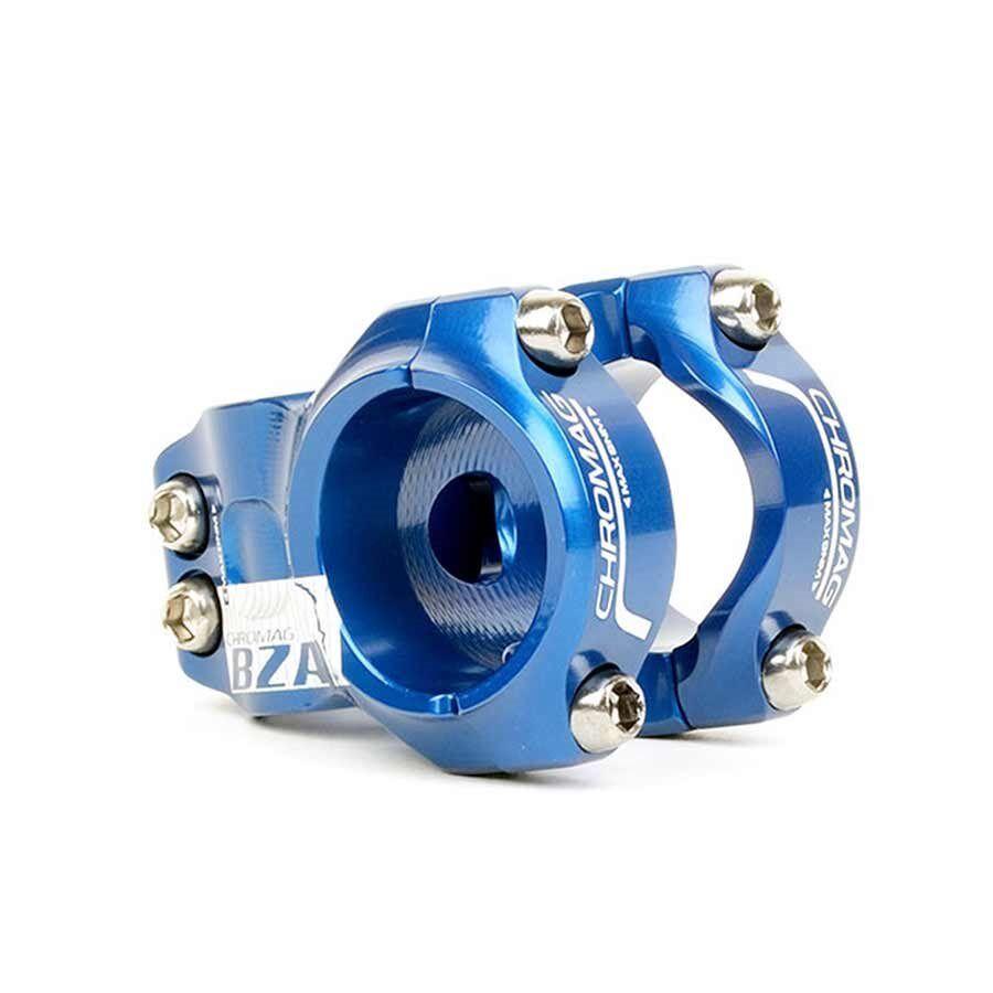 Chromag Bza Potencia 1-1 8'' L  35mm 0Diámetro   35mm Azul