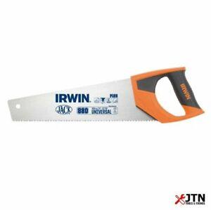 Irwin-Jack-1897526-880UN-UNIVERSALE-CASSETTA-DEGLI-ATTREZZI-ha-visto-350mm-14-034-8tpi