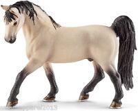 Schleich 13789 Tennessee Walker Stallion Horse Figurine - Hand Painted -