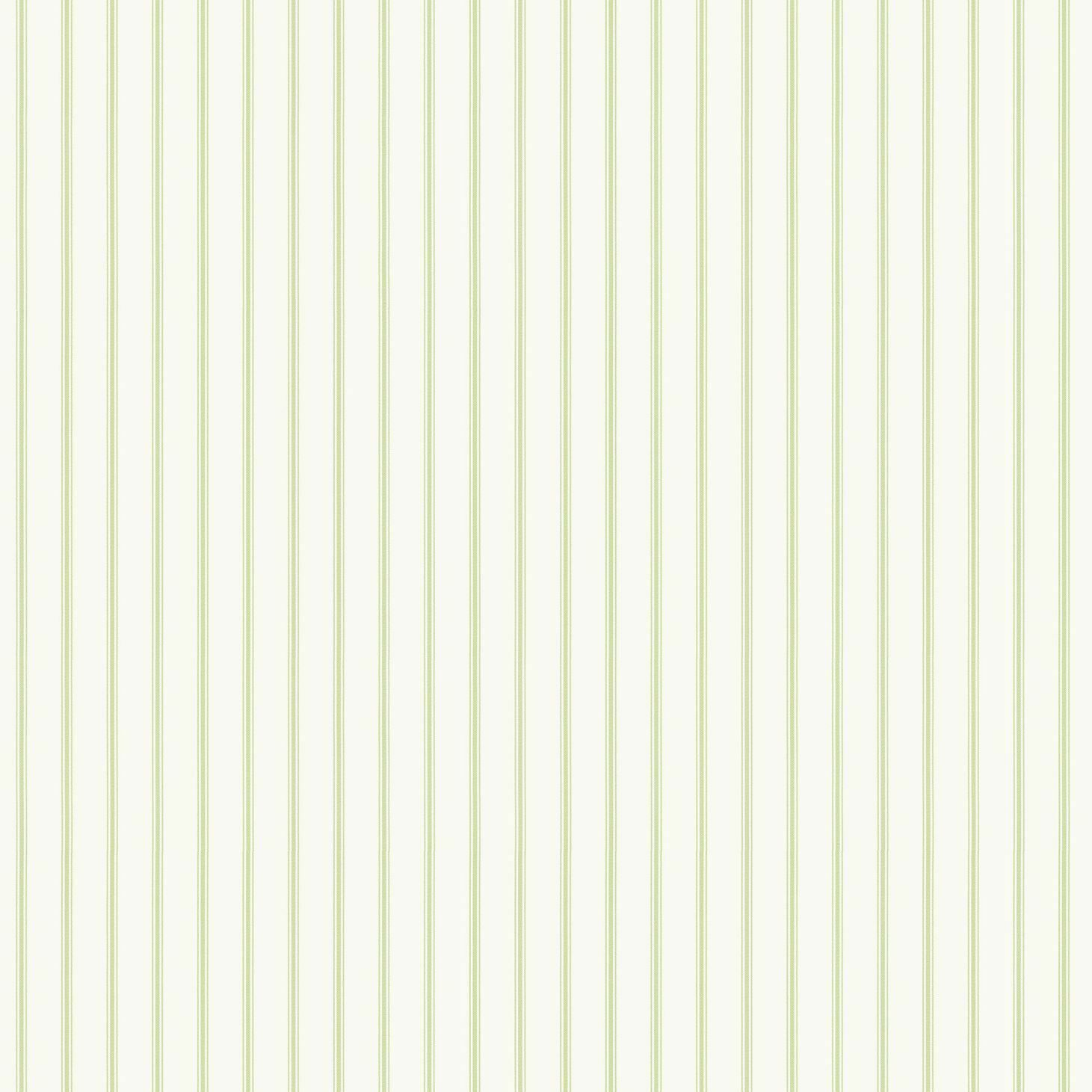 Essener Tapete Simply Stripes 3 Sy33930 green Strisce Righe Tappezzeria in