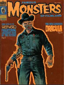 Famous-Monsters-Of-Filmland-226-Issue-Collection-On-USB-Flash-Drive