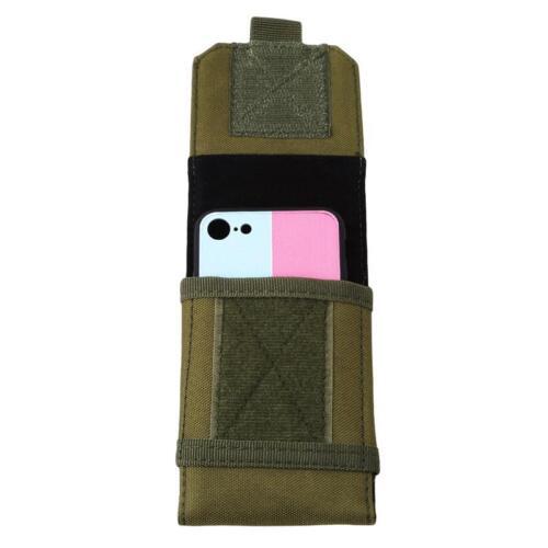 Outdoor Travel Sport Tactical Bag Pouch Belt Waist Packs Bag Pocket Bag LA