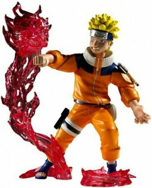 Naruto Iruka Umino Masashi Kishimoto Action Figure Mattel #1