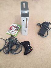 Xbox 360 (Original Console - No HDMI Port 2006)