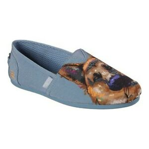 Skechers-Women-039-s-BOBS-Plush-Paw-Fection-Gussie-Alpargata