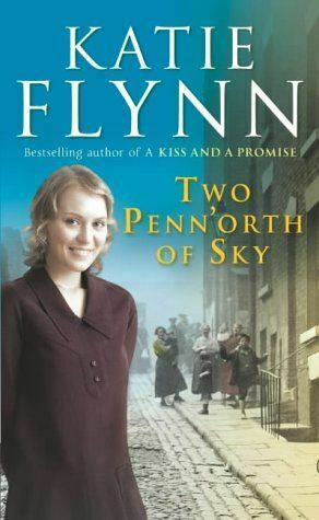 Flynn, Katie, Two Penn'orth Of Sky, UsedVeryGood, Paperback