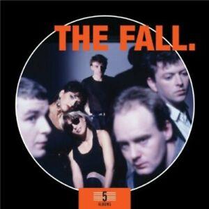 The Fall - 5 Albums Box Set [CD]