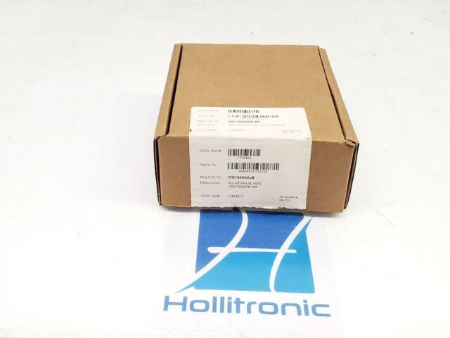 Western Digital WD1600AAJB-00J3A0, DCM HGRNHT2AHB, 160GB IDE 3.5 Hard Drive