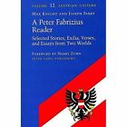 A Peter Fabrizius Reader: Selected Stories, Exilia, Verses, and Essays from Two Worlds / [by] Max Knight. by Peter Fabrizius (Paperback)